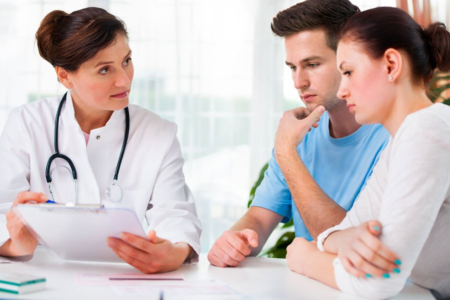 best fertility doctor in India