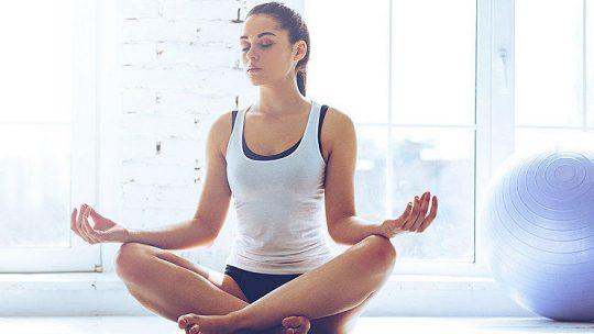 meditation lovers