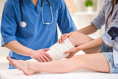 expertise and experience of physiotherapists
