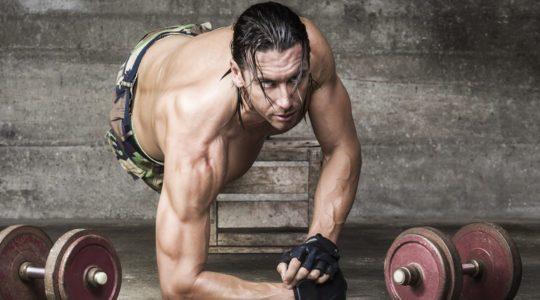 Weird exercises programs to enjoy your workout routines
