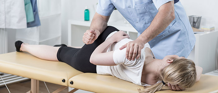 Best Physiotherapist Clinic