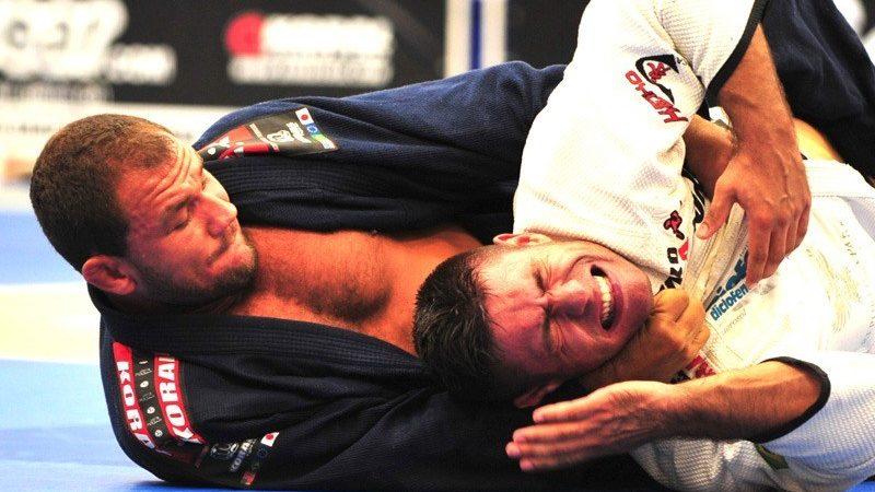 brazilian jiu jitsu gear