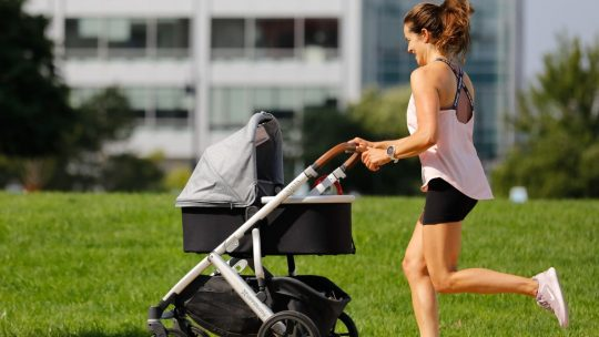 Tips For First Time Moms On How To Stay Fit After Giving Birth
